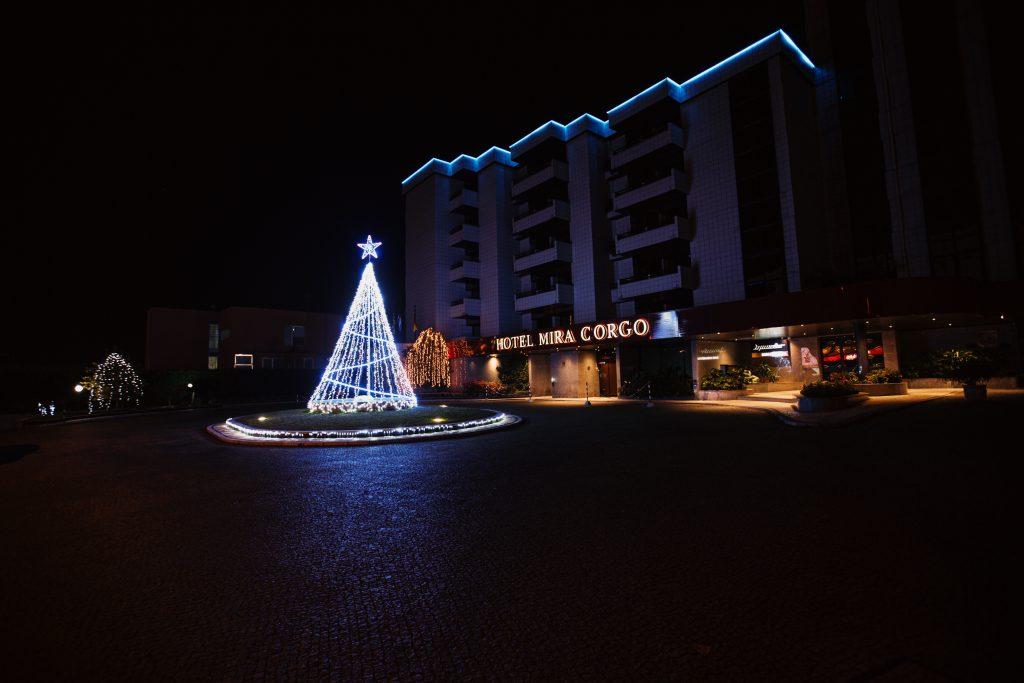 Hotel MiraCorgo Natal